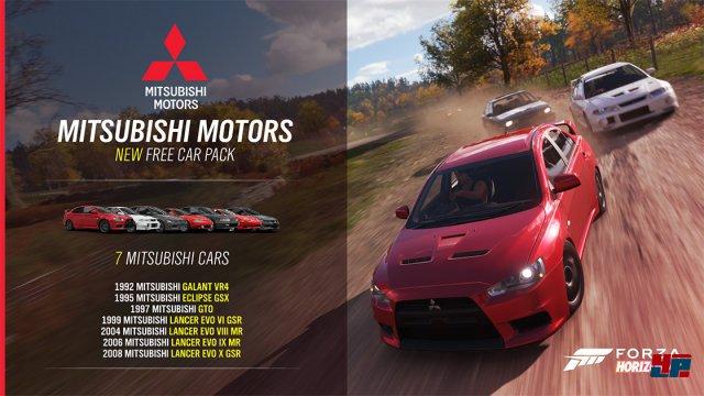Screenshot - Forza Horizon 4 (PC)