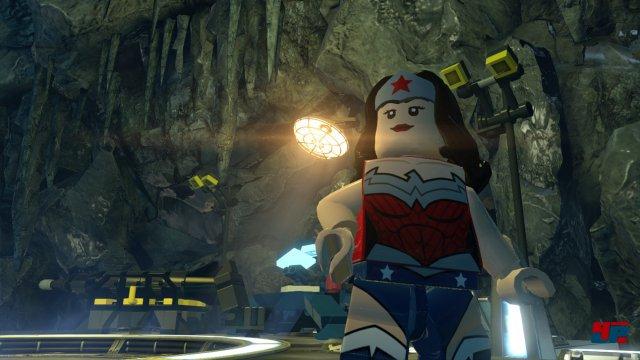 Screenshot - Lego Batman 3: Jenseits von Gotham (360) 92484674