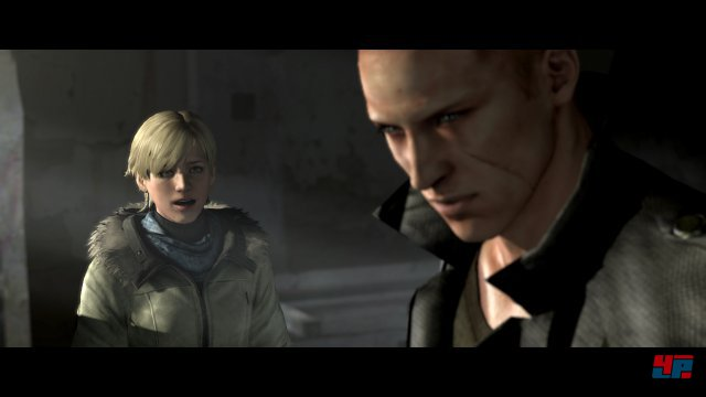 Screenshot - Resident Evil 6 (PlayStation4) 92523448