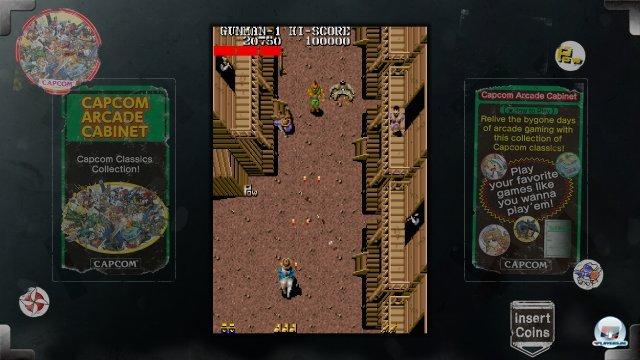 Screenshot - Capcom Arcade Cabinet (360) 92449187