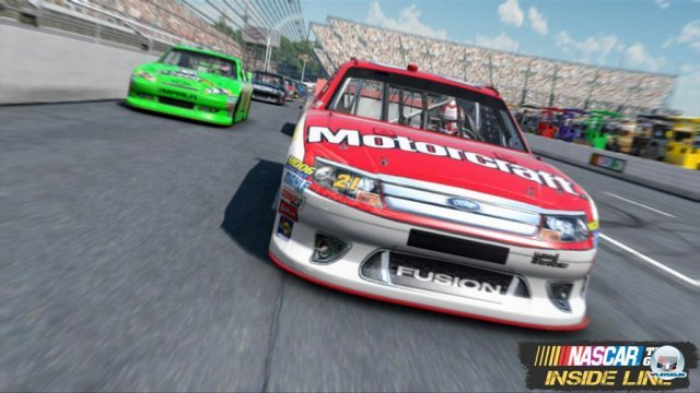 Screenshot - NASCAR The Game: Inside Line (360) 92418582