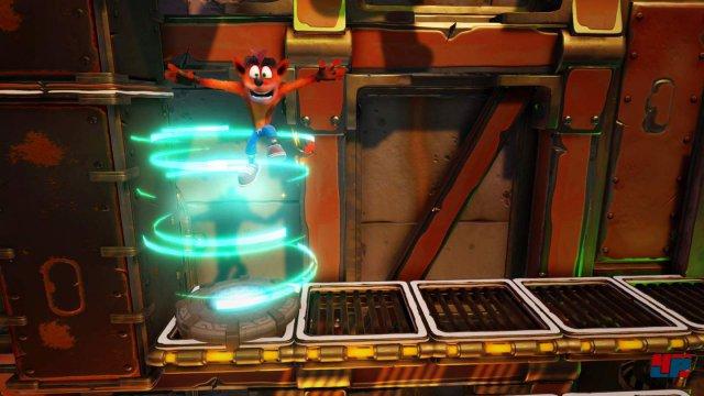 Screenshot - Crash Bandicoot N. Sane Trilogy (PC) 92568555