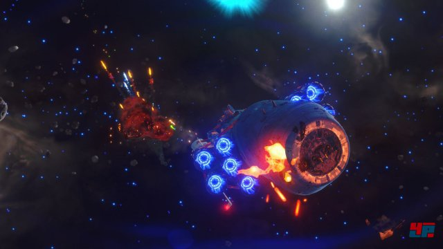Screenshot - Rebel Galaxy Outlaw (PC) 92573224