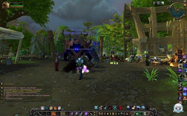 Screenshot - World of WarCraft: Mists of Pandaria (PC) 2334177