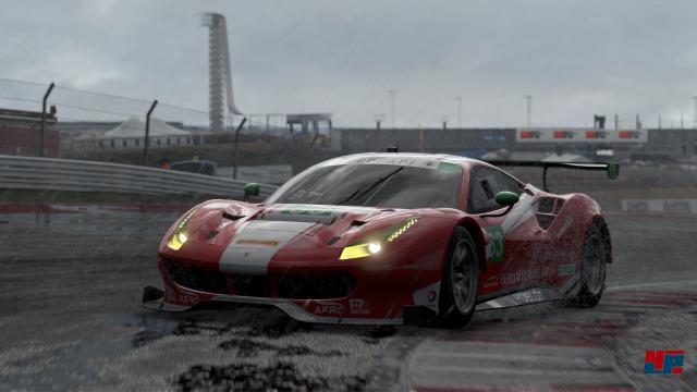 Der Fuhrpark wurde mit attraktiven Neuzugängen erweitert - darunter auch Modelle von Ferrari.