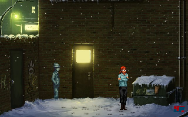 Screenshot - Blackwell Epiphany (iPad)