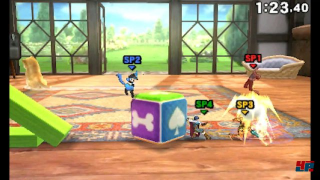 Screenshot - Super Smash Bros. (3DS) 92491080