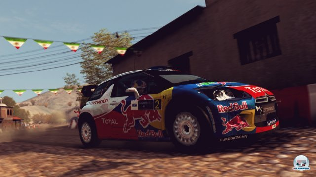 Screenshot - WRC 2 (PC) 2266492