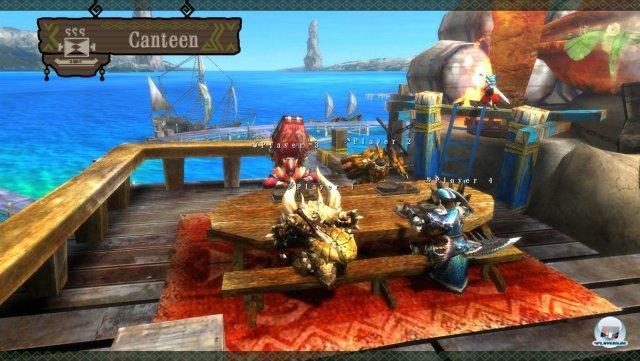 Screenshot - Monster Hunter 3 Ultimate (Wii_U) 92410742
