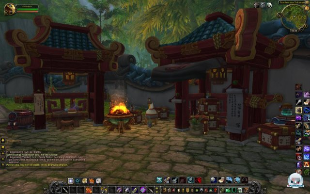Screenshot - World of WarCraft: Mists of Pandaria (PC) 2334252