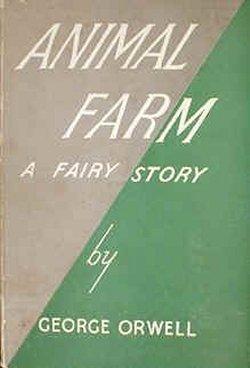 …oder Animal Farm, geht es auch in Half-Life 2 um eine…