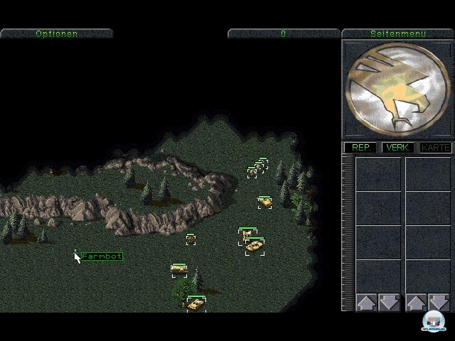 Screenshot - Command & Conquer Ultimate Collection (PC-CDROM)