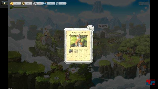 Screenshot - Warstone TD (Mac) 92568257