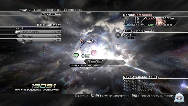 Screenshot - Final Fantasy XIII-2 (360) 2287642