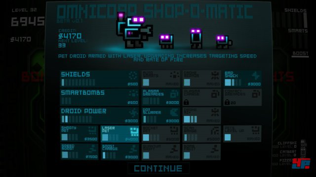 Screenshot - Ultratron (PC) 92504073