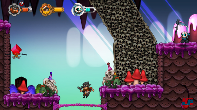 Screenshot - Grave Danger (PC)