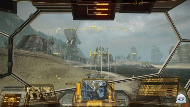 Screenshot - MechWarrior Online (PC) 2327617