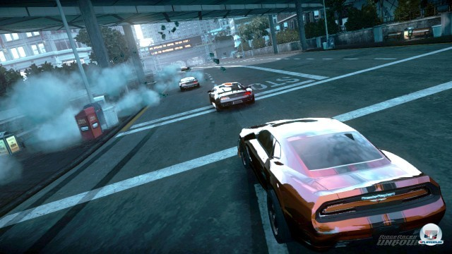 Screenshot - Ridge Racer Unbounded (360) 2222067