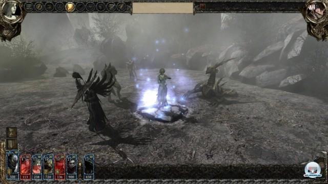 Screenshot - Disciples III: Resurrection (PC) 2224389