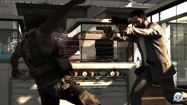 Screenshot - Max Payne 3 (PC) 2261682