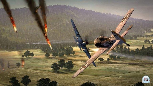 Screenshot - Dogfight 1942 (360) 2394202