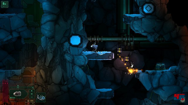 Screenshot - Botlike (PC)