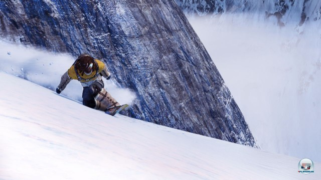 Screenshot - SSX (360) 2251007