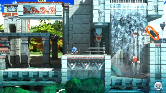Screenshot - Sonic Generations (360) 2268742