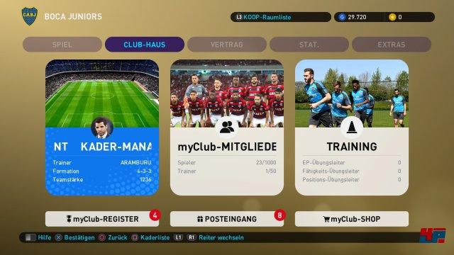 Screenshot - Pro Evolution Soccer 2019 (PC) 92573362