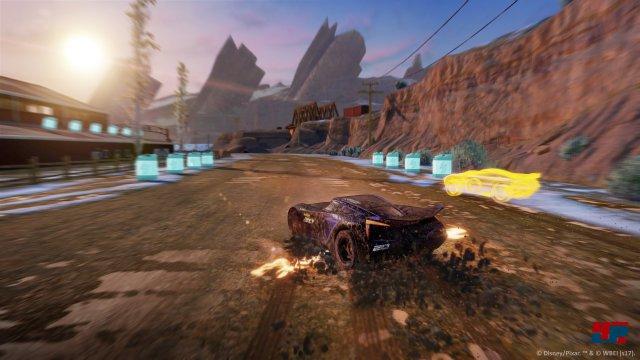 Screenshot - Cars 3: Driven to Win (360) 92546391