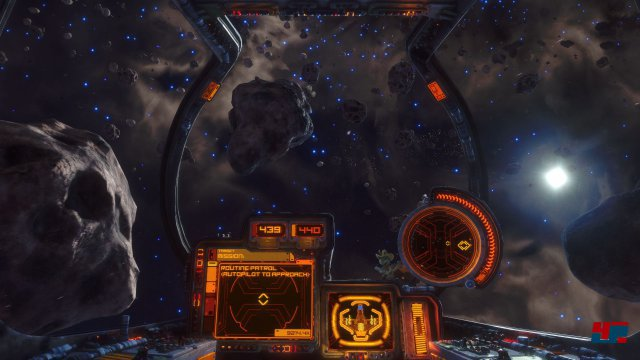 Screenshot - Rebel Galaxy Outlaw (PC) 92573161