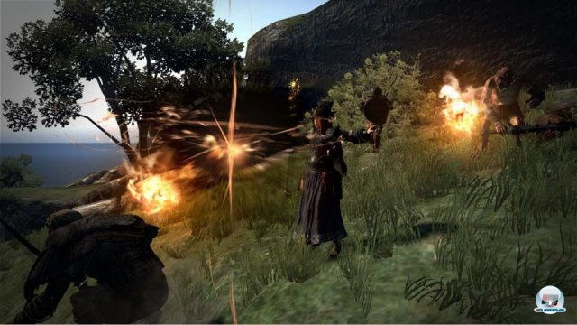 Screenshot - Dragon's Dogma (PlayStation3) 2295372