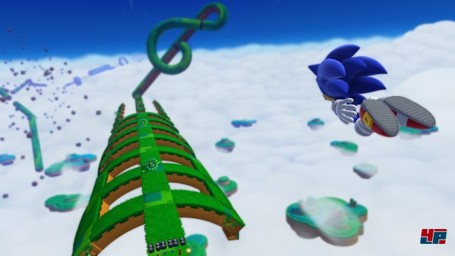 Screenshot - Sonic Lost World (PC)