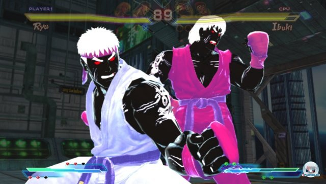 Screenshot - Street Fighter X Tekken (PS_Vita) 92404847