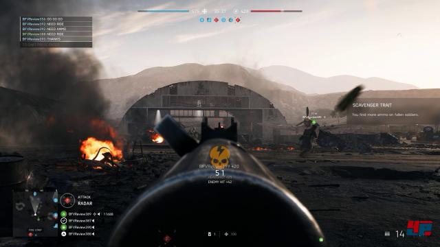 Screenshot - Battlefield 5 (PC) 92577169