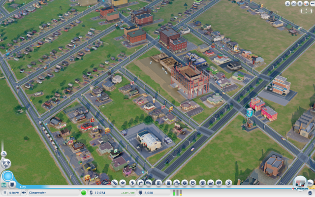 Screenshot - SimCity (PC) 92444887