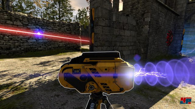 Screenshot - The Talos Principle VR (HTCVive)