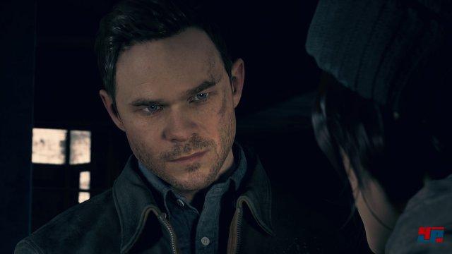 Schauspieler Shawn Ashmore (X-Men) verkörpert Protagonist Jack Joyce.