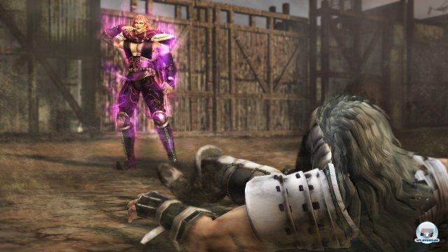 Screenshot - Fist of the North Star: Ken's Rage 2 (360) 2394247