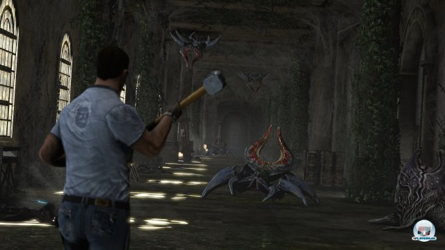 Screenshot - Serious Sam 3: BFE (PC) 2265962