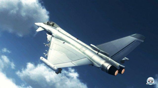 Screenshot - Jane's Advanced Strike Fighters (360) 2310047