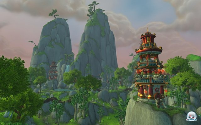 Screenshot - World of WarCraft: Mists of Pandaria (PC) 2279867
