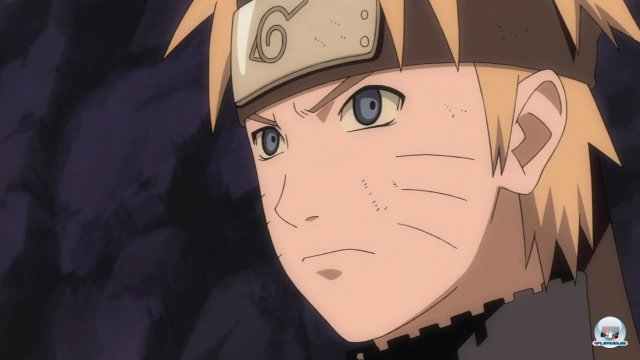 Screenshot - Naruto Shippuden: Ultimate Ninja Storm Generations (PlayStation3) 2295857