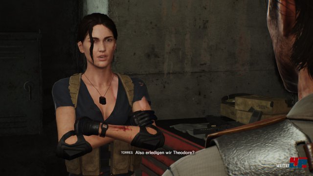 Screenshot - The Evil Within 2 (PC) 92554514