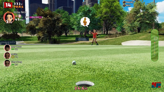 Screenshot - Everybody's Golf (PS4) 92552889