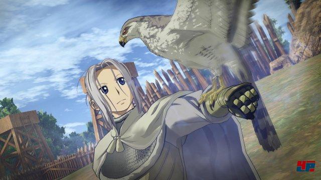 Screenshot - Arslan: The Warriors of Legend (PC) 92520339