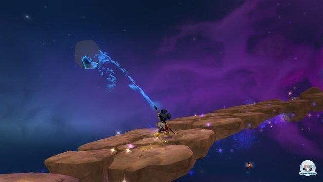 Screenshot - Disney Micky Epic - Die Macht der 2  (360) 2331622