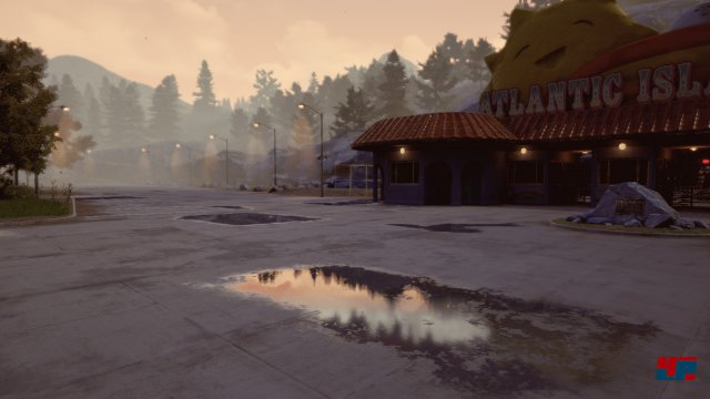 Screenshot - The Park (PC)