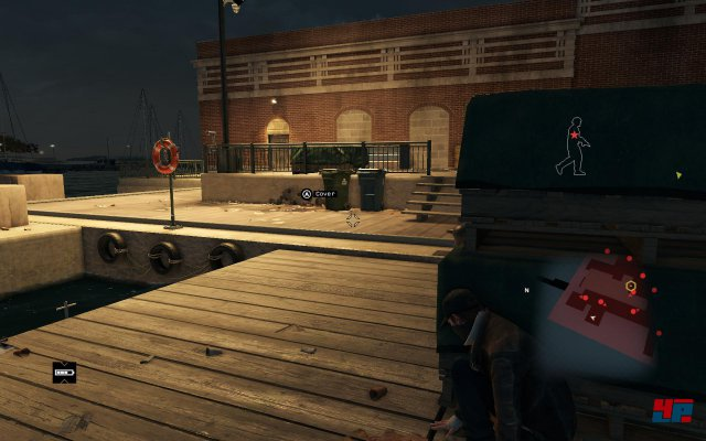 Screenshot - Watch Dogs (PC) 92483194