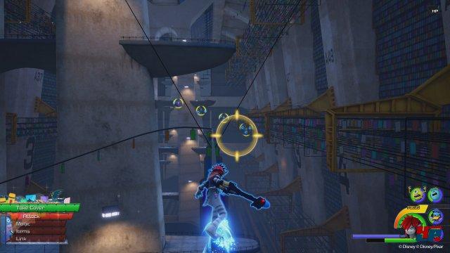 Screenshot - Kingdom Hearts 3 (PS4) 92566240